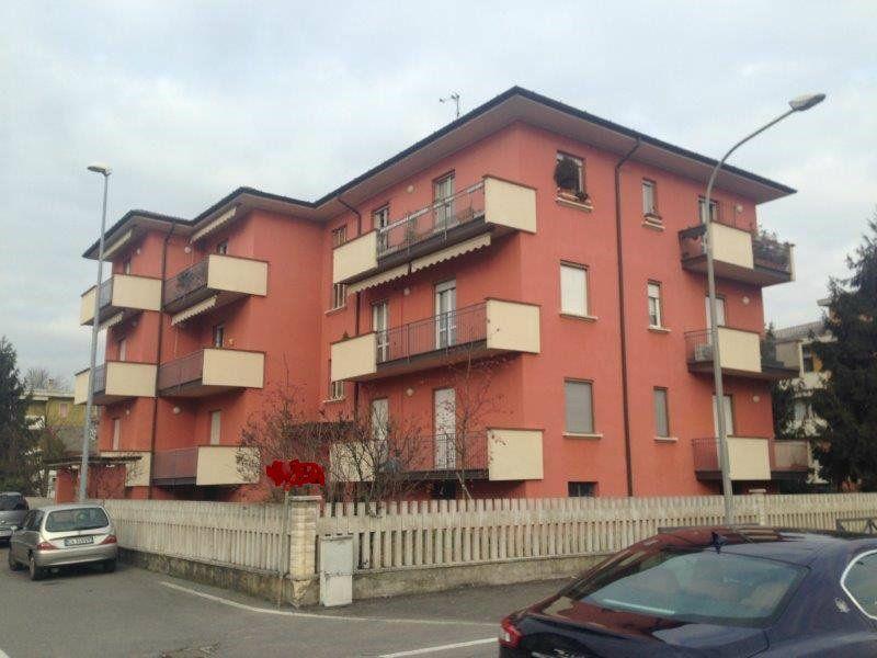 Appartamento in vendita a Crema, 4 locali, prezzo € 105.000 | Cambio Casa.it