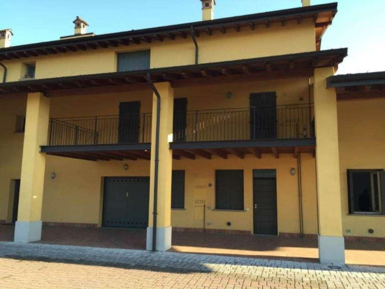 Appartamento in vendita a Cremosano, 3 locali, prezzo € 105.000 | Cambio Casa.it