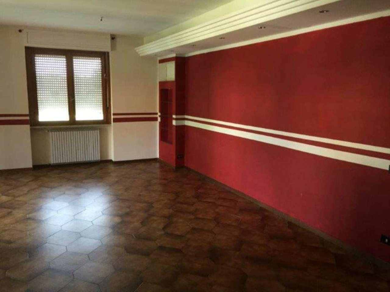 Appartamento in vendita a Credera Rubbiano, 3 locali, prezzo € 75.000 | Cambio Casa.it