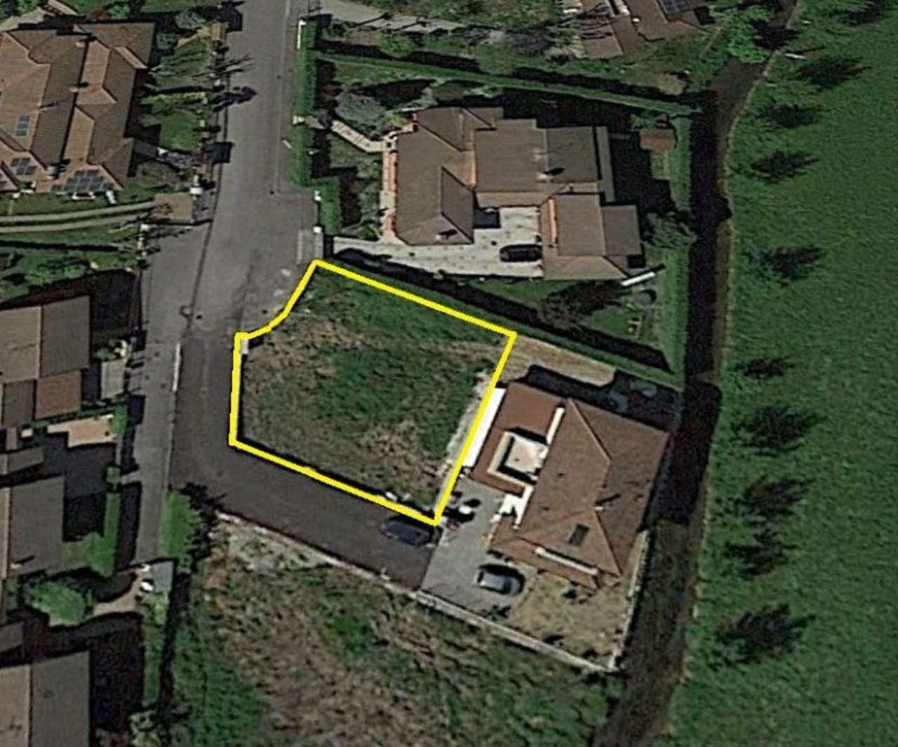 Terreno Edificabile Residenziale in vendita a Pandino, 9999 locali, prezzo € 119.000 | Cambio Casa.it
