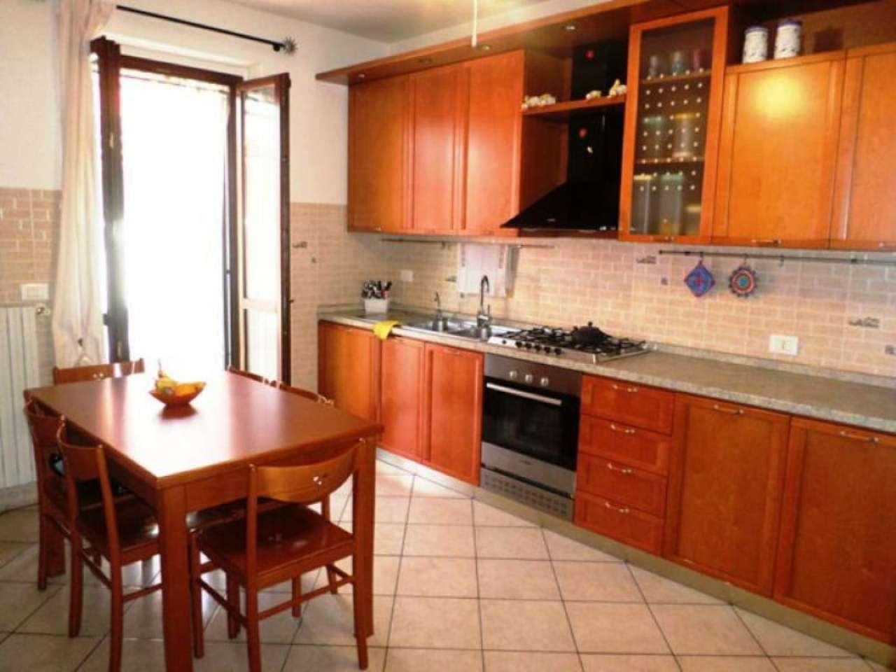 Villa in vendita a Chieve, 5 locali, prezzo € 240.000 | Cambio Casa.it