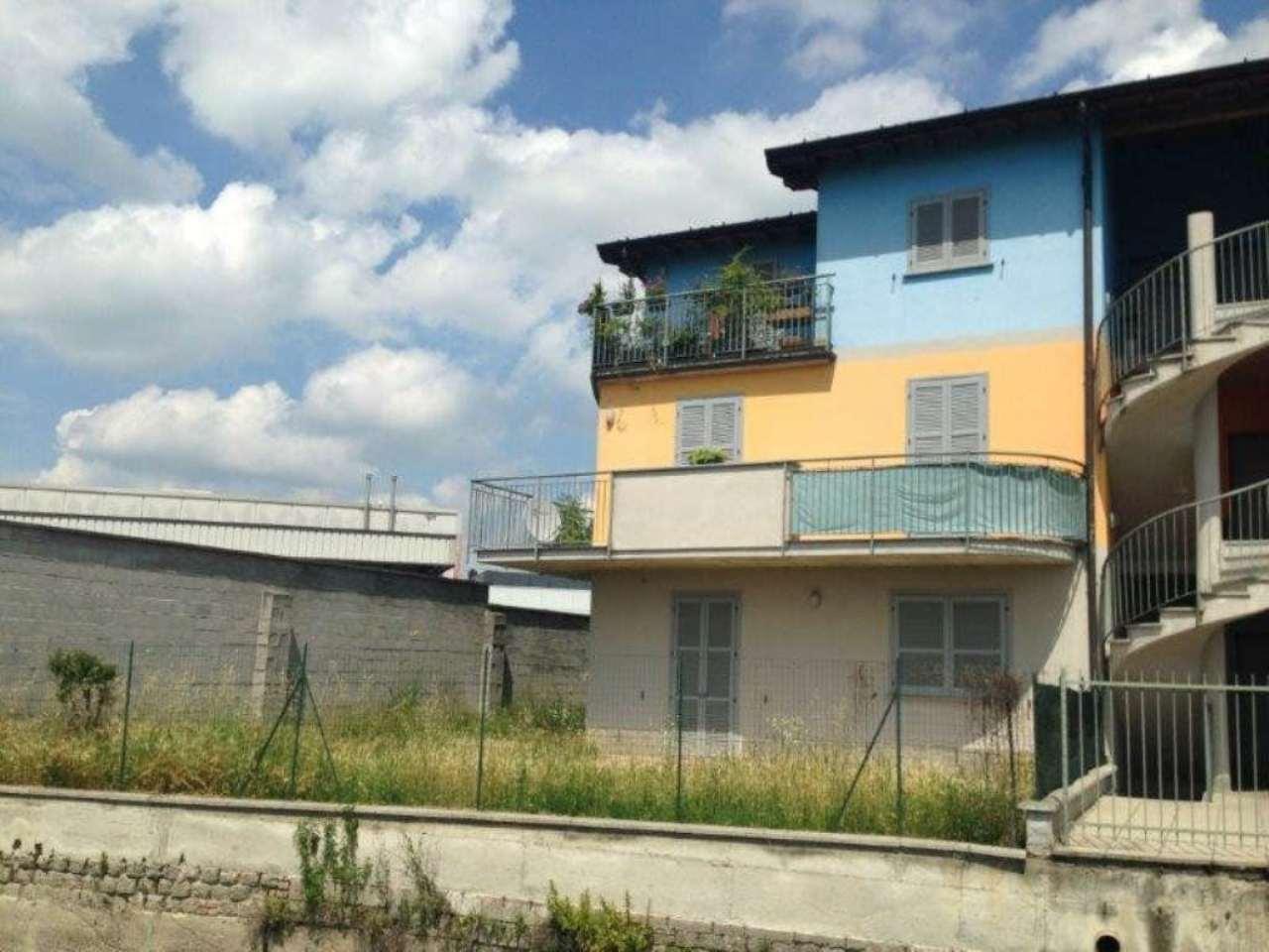 Appartamento in vendita a Crema, 4 locali, prezzo € 120.000 | Cambio Casa.it