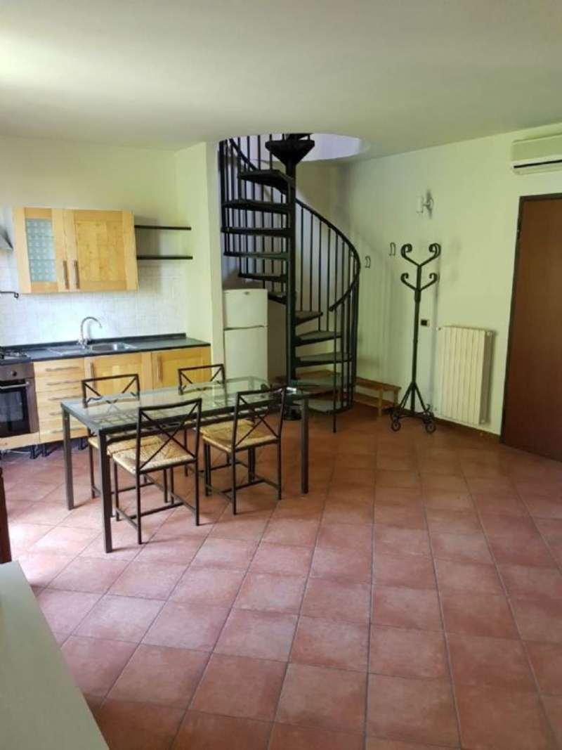 Appartamento in vendita a Crema, 2 locali, prezzo € 135.000 | CambioCasa.it