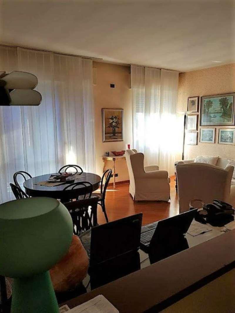Appartamento in vendita a Crema, 3 locali, prezzo € 110.000 | Cambio Casa.it