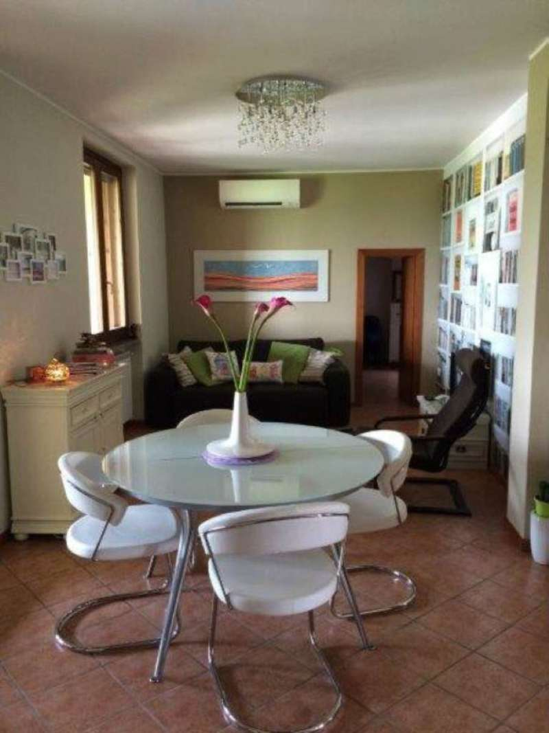 Attico / Mansarda in vendita a Pandino, 3 locali, prezzo € 129.000 | Cambio Casa.it