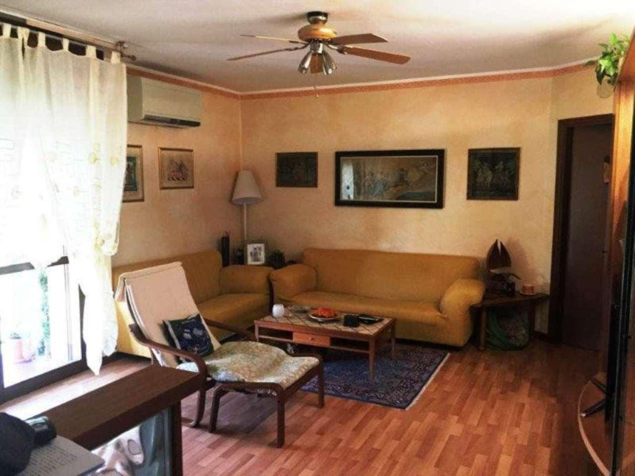 Appartamento in vendita a Pandino, 3 locali, prezzo € 120.000 | Cambio Casa.it