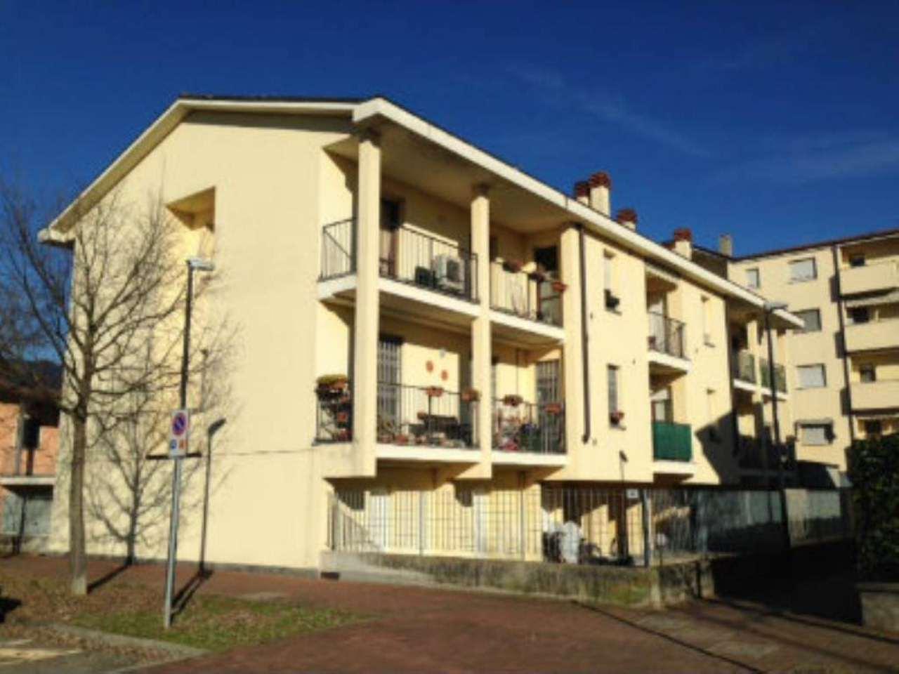 Appartamento in vendita a Pandino, 3 locali, prezzo € 135.000 | Cambio Casa.it