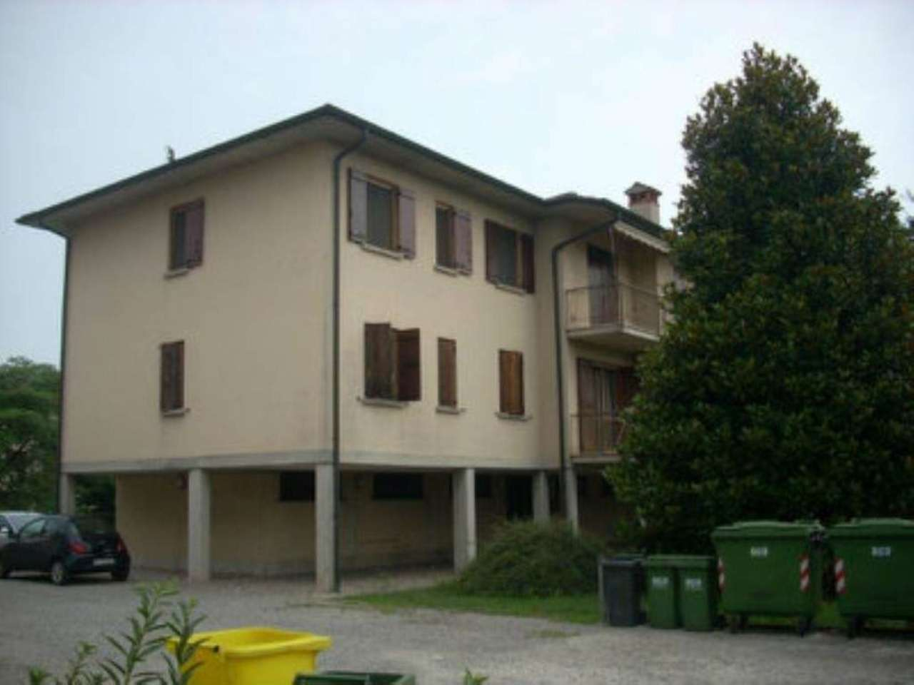 Appartamento in vendita a Pandino, 4 locali, prezzo € 130.000 | Cambio Casa.it
