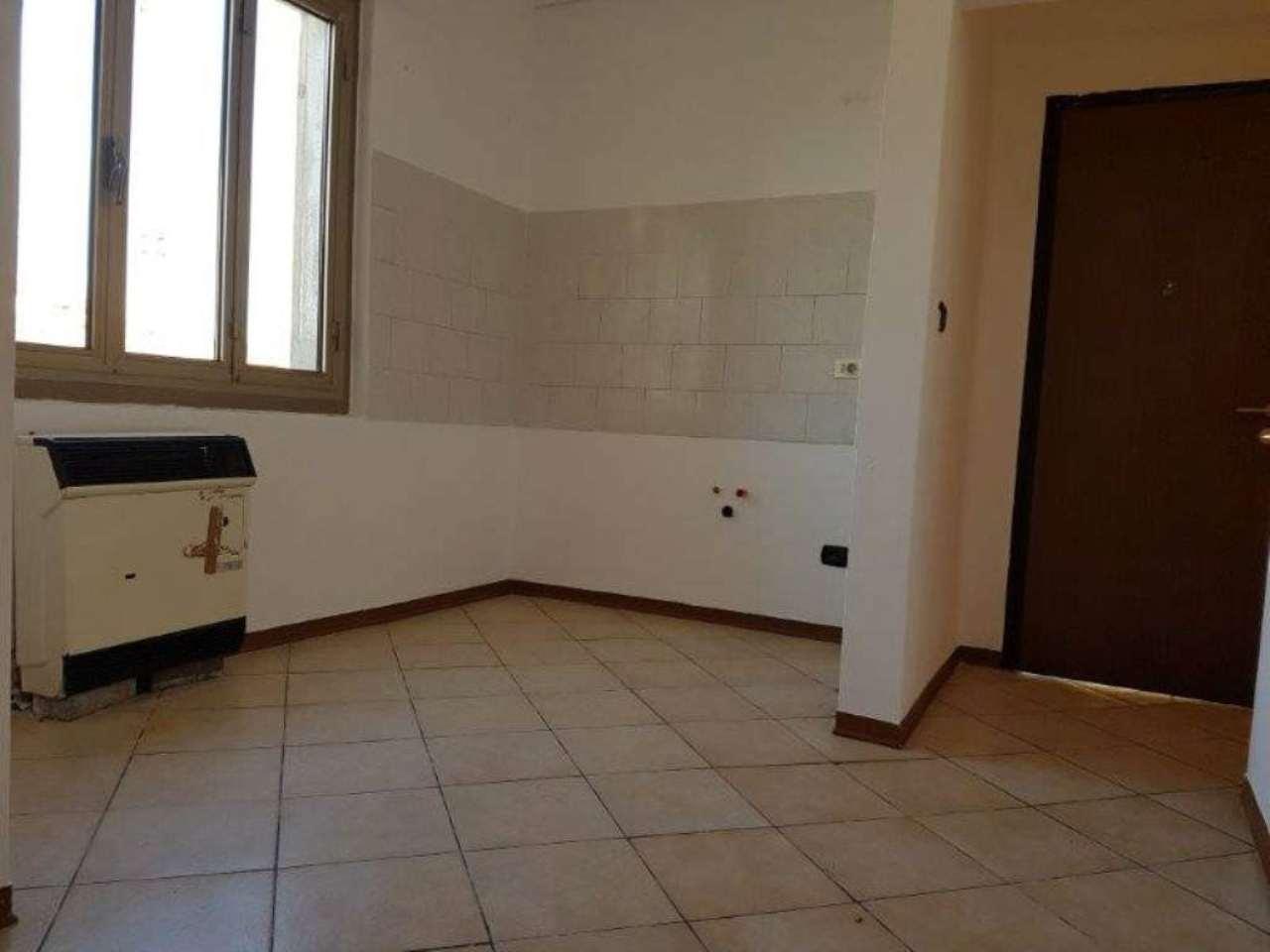 Appartamento in vendita a Trescore Cremasco, 2 locali, prezzo € 39.000 | Cambio Casa.it