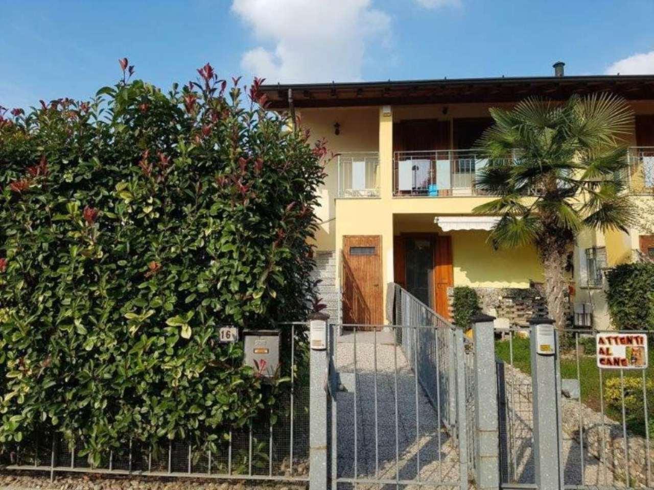 Appartamento in vendita a Montodine, 3 locali, prezzo € 105.000 | CambioCasa.it