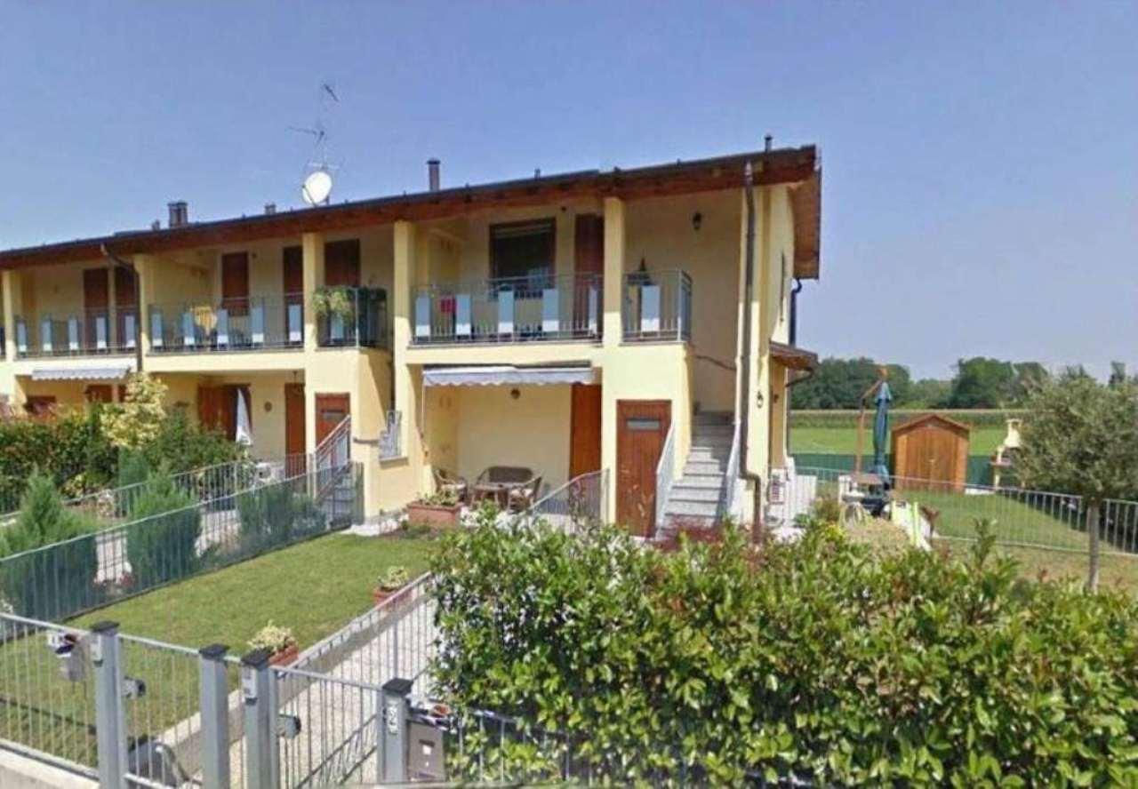 Appartamento in vendita a Montodine, 3 locali, prezzo € 135.000 | CambioCasa.it