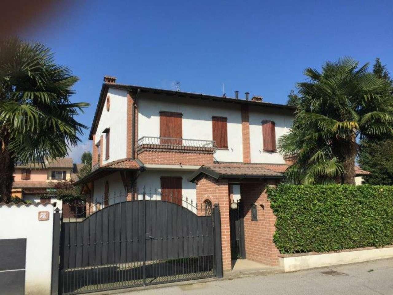Villa Bifamiliare in vendita a Ripalta Guerina, 4 locali, prezzo € 160.000 | Cambio Casa.it
