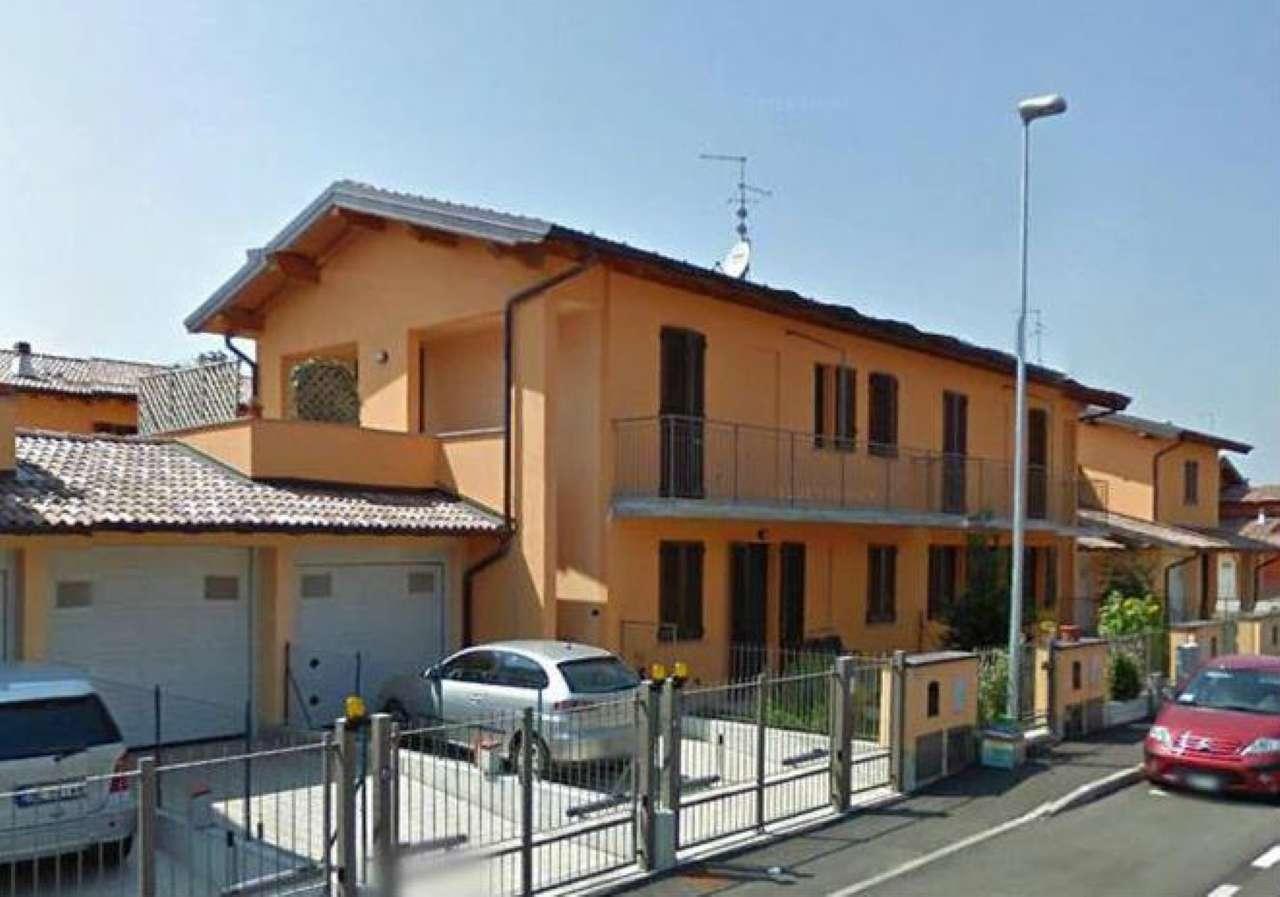 Appartamento in vendita a Ripalta Cremasca, 3 locali, prezzo € 144.000 | Cambio Casa.it