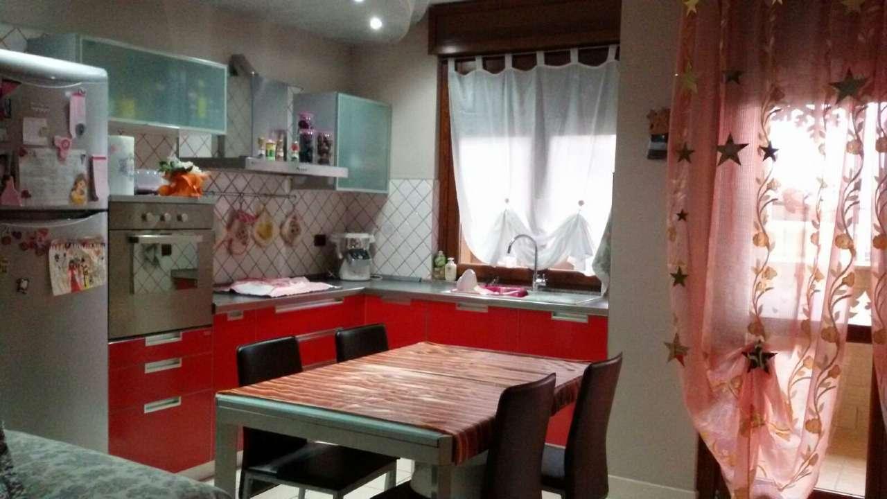 Appartamento in vendita a Zelo Buon Persico, 3 locali, prezzo € 195.000 | Cambio Casa.it