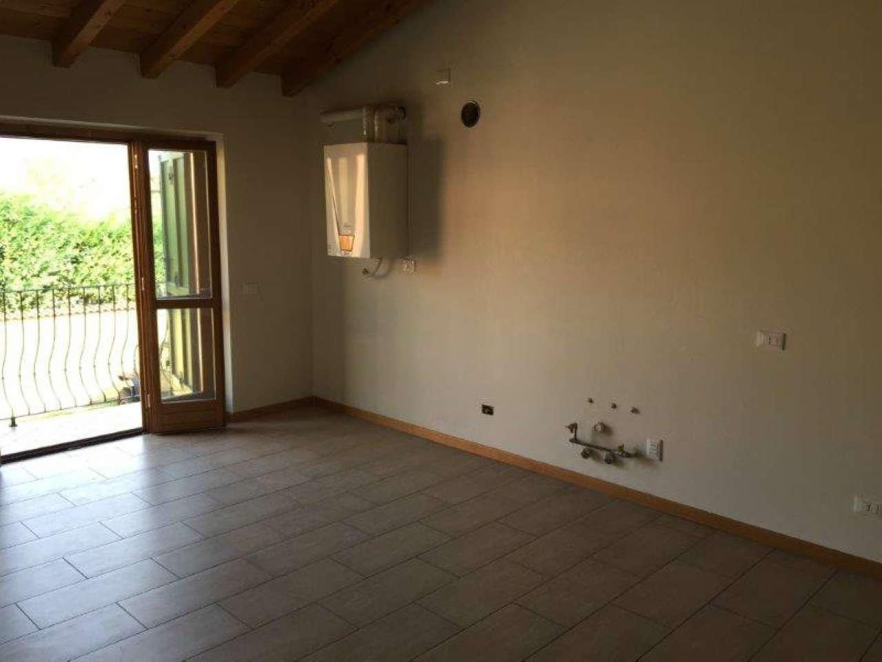 Appartamento in vendita a Ripalta Cremasca, 3 locali, prezzo € 119.000 | Cambio Casa.it