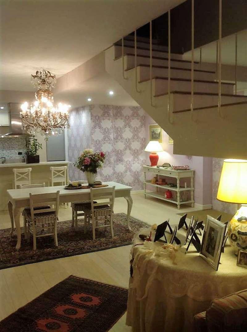 Appartamento in vendita a Crema, 5 locali, prezzo € 360.000 | Cambio Casa.it