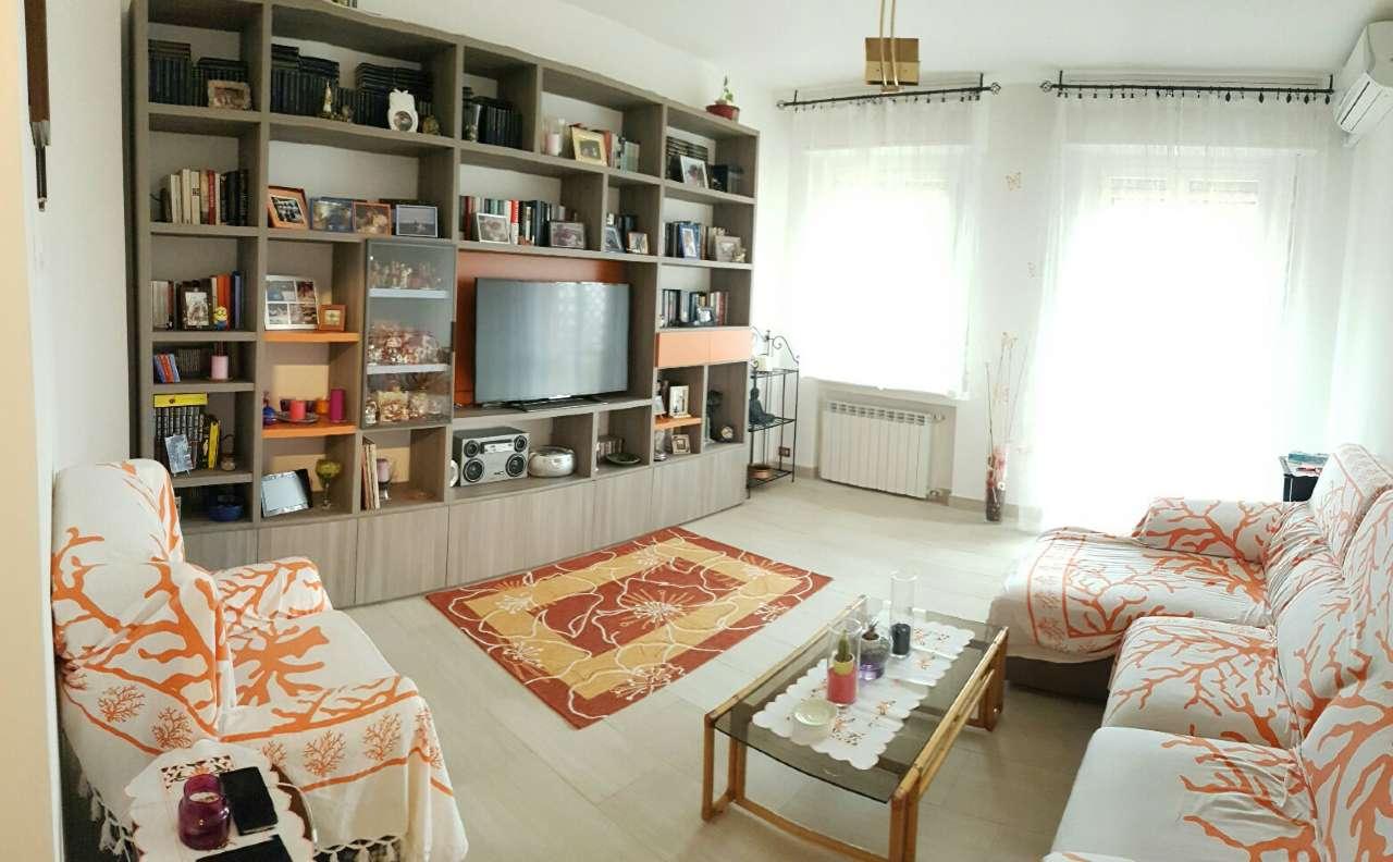 Appartamento in vendita a Pandino, 3 locali, prezzo € 115.000 | Cambio Casa.it