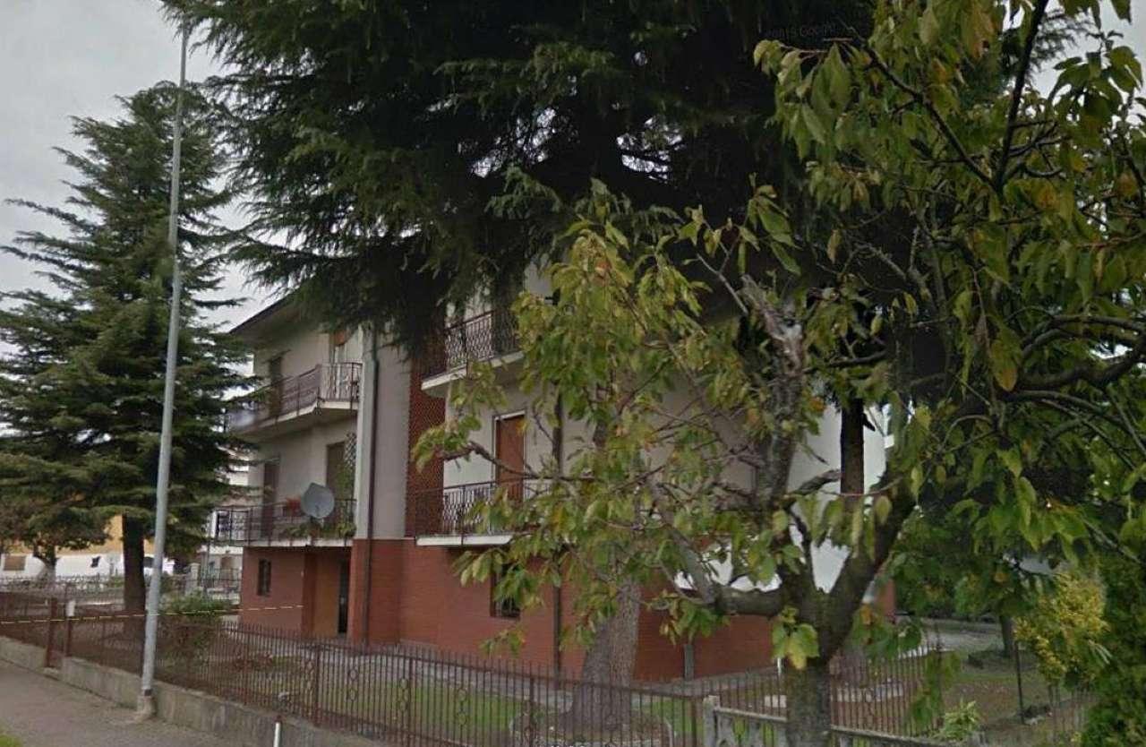 Appartamento in vendita a Pandino, 2 locali, prezzo € 55.000 | Cambio Casa.it