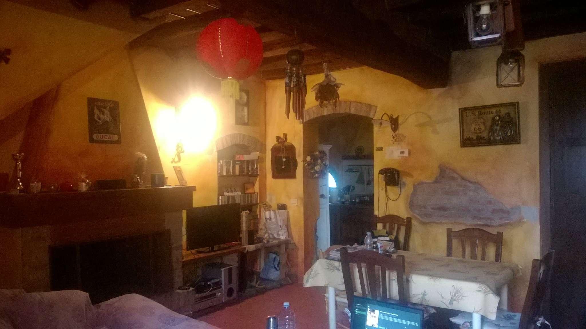 Soluzione Semindipendente in vendita a Castelleone, 3 locali, prezzo € 75.000 | Cambio Casa.it