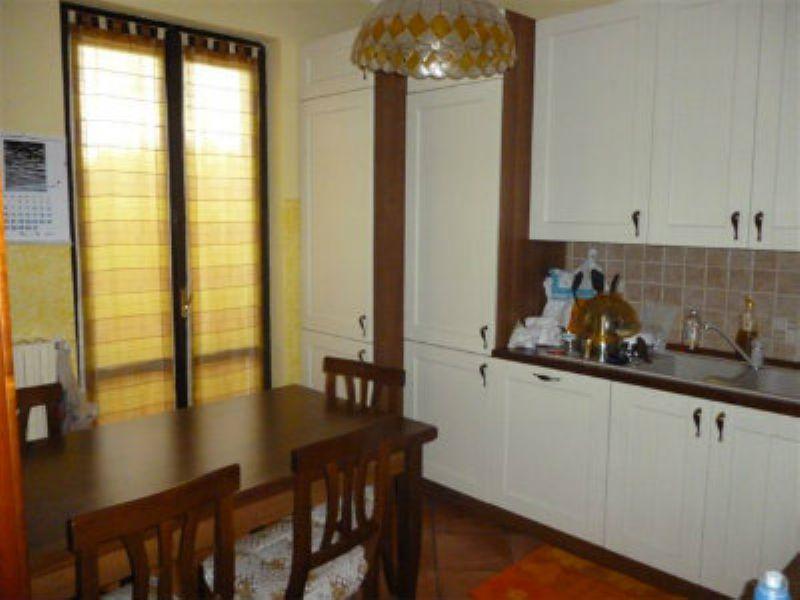 Appartamento in vendita a Montodine, 3 locali, prezzo € 75.000 | Cambio Casa.it