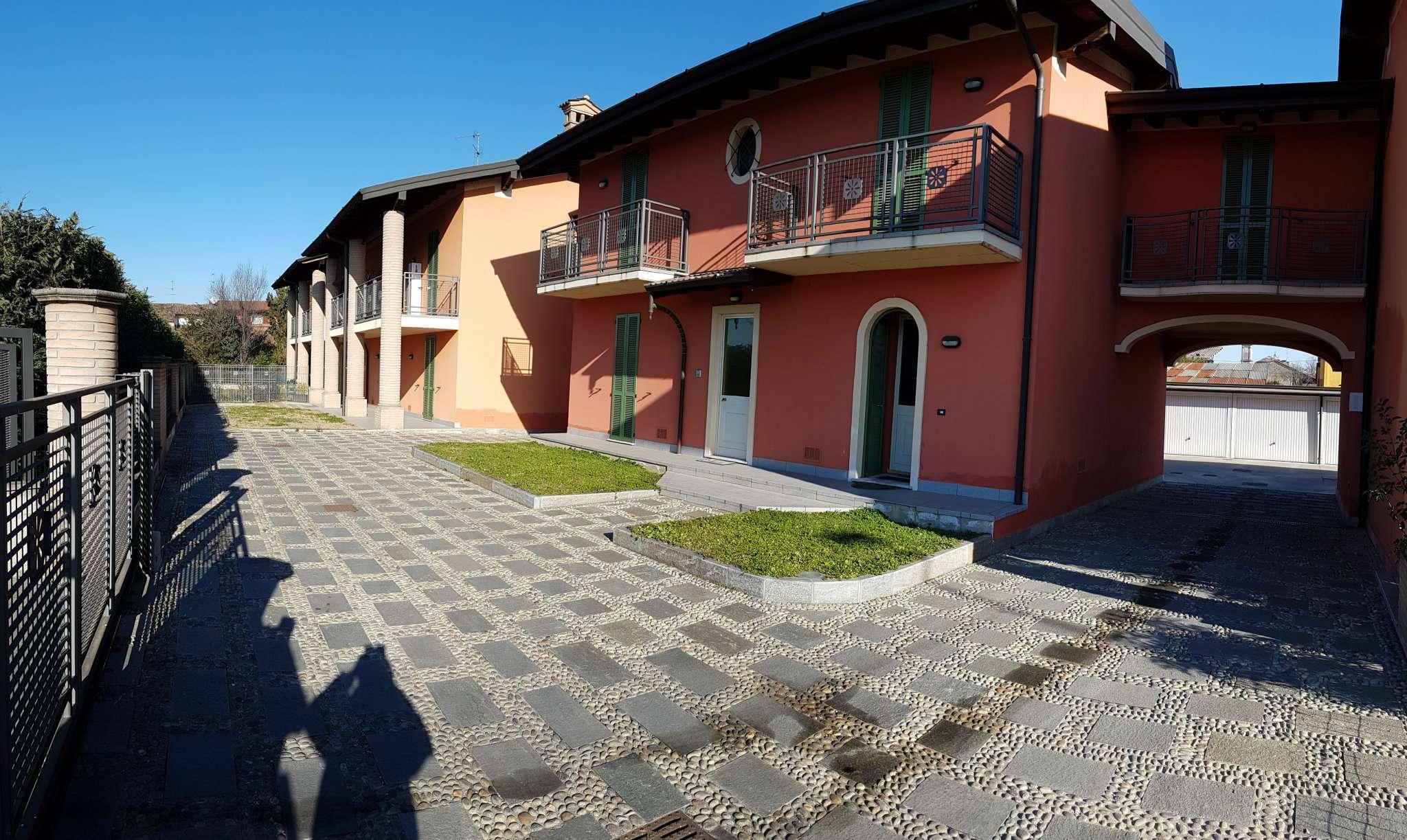 Appartamento in vendita a Montodine, 3 locali, prezzo € 125.000 | Cambio Casa.it