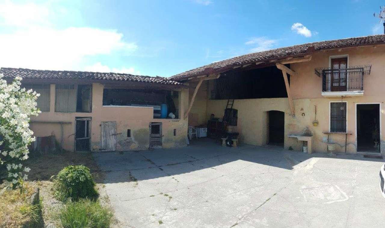 Rustico / Casale in vendita a Pizzighettone, 6 locali, prezzo € 35.000 | CambioCasa.it