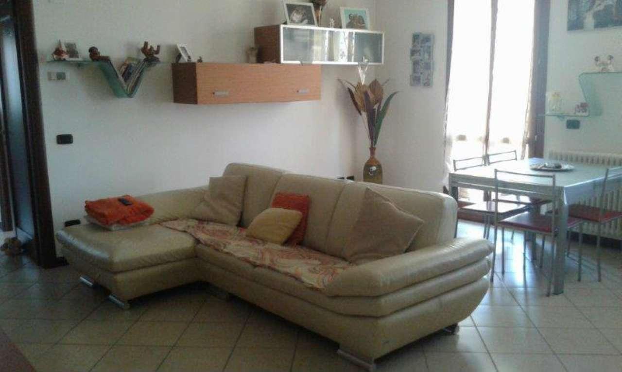 Appartamento in vendita a Monte Cremasco, 3 locali, prezzo € 110.000 | CambioCasa.it