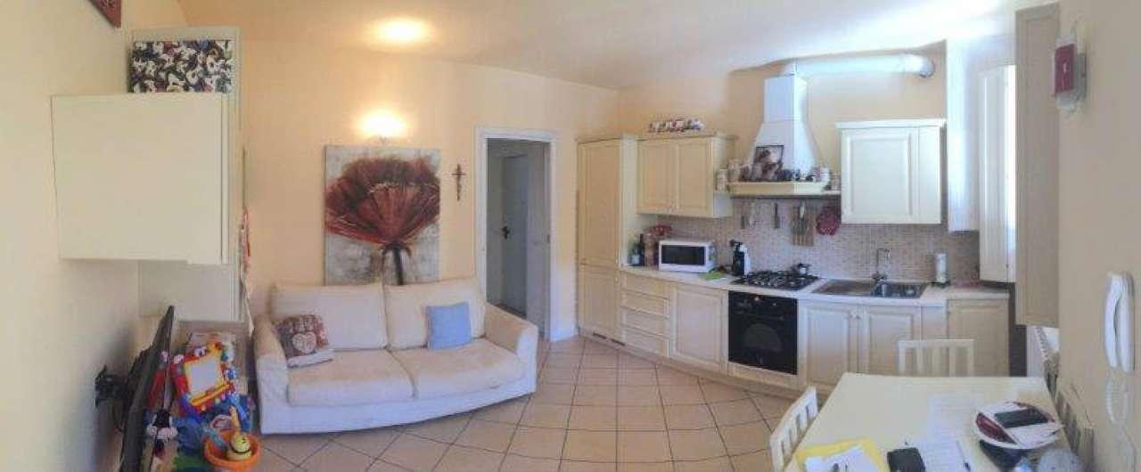 Appartamento in vendita a Cremosano, 2 locali, prezzo € 100.000 | Cambio Casa.it