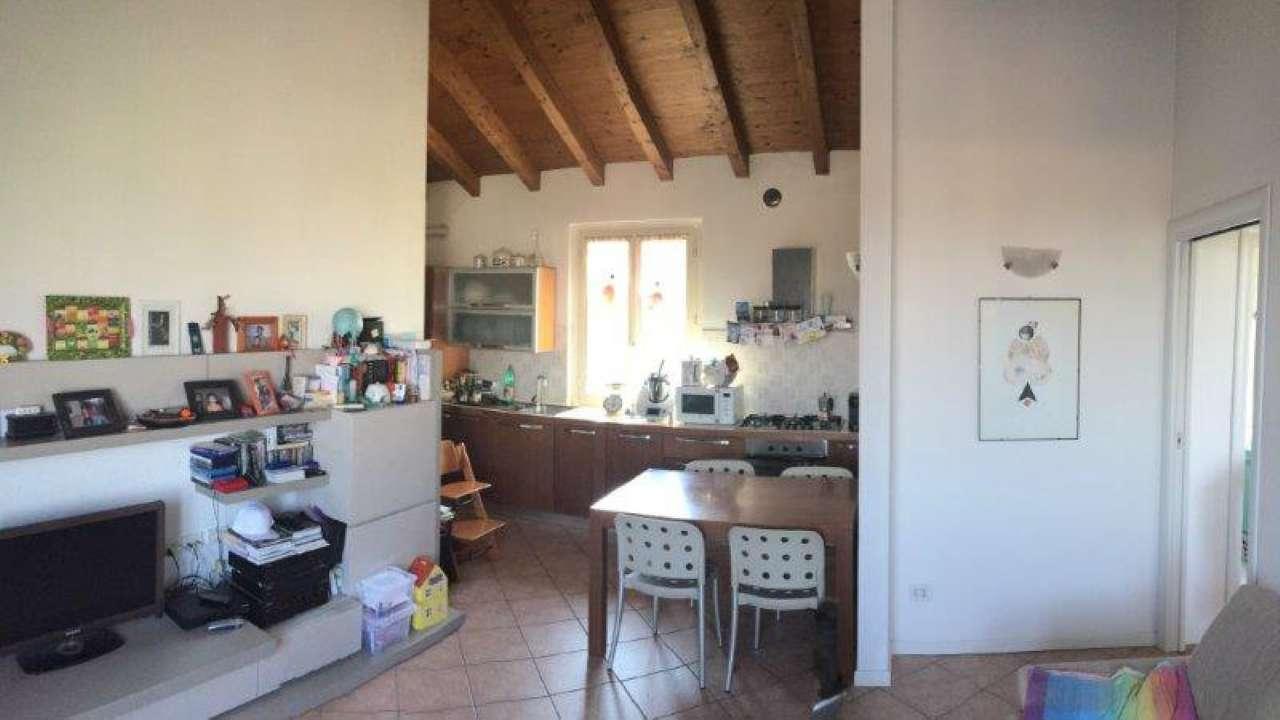 Appartamento in vendita a Cremosano, 3 locali, prezzo € 100.000 | Cambio Casa.it