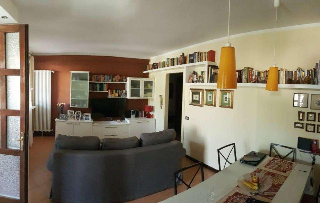 Appartamento in Vendita a Dovera