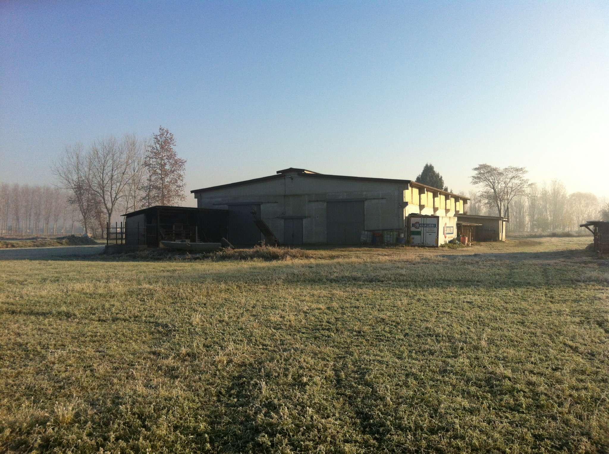 Terreno Agricolo in vendita a Crema, 1 locali, prezzo € 150.000 | Cambio Casa.it