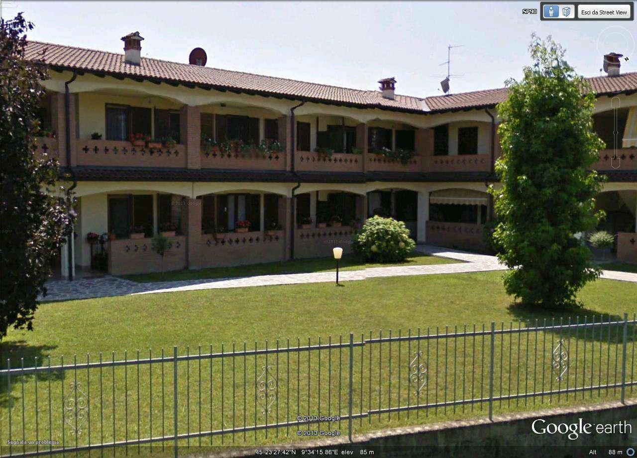 Appartamento in vendita a Palazzo Pignano, 2 locali, prezzo € 79.000 | CambioCasa.it