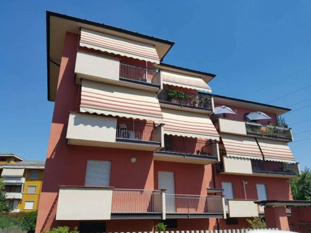 Appartamento in vendita a Crema, 3 locali, prezzo € 90.000 | CambioCasa.it