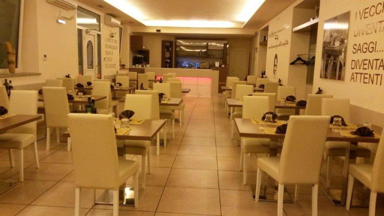 Ristorante / Pizzeria / Trattoria in vendita a Crema, 3 locali, prezzo € 119.000 | Cambio Casa.it