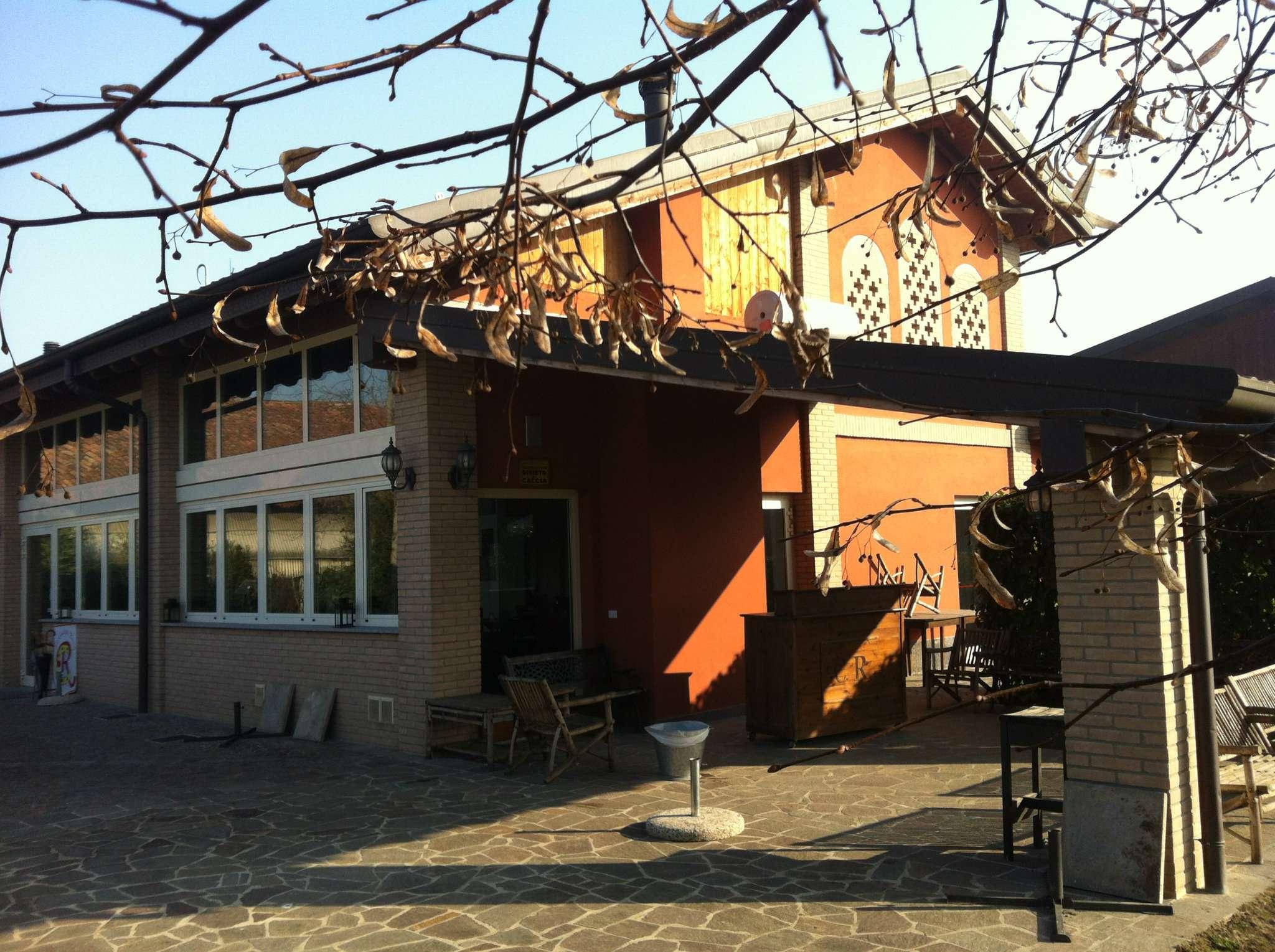 Ristorante / Pizzeria / Trattoria in Vendita a Melzo
