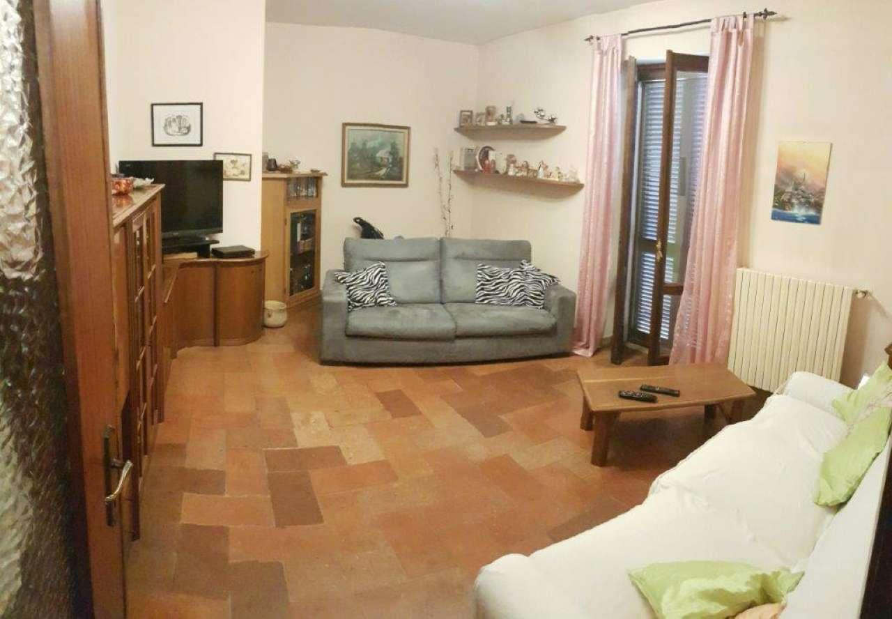 Appartamento in Vendita a Montodine