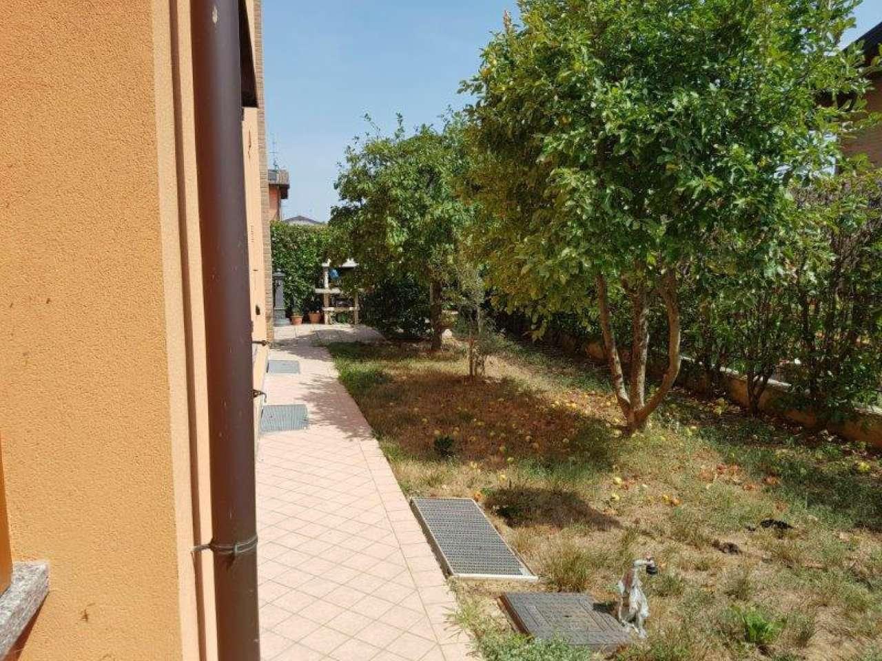 Villa a Schiera in vendita a Chieve, 4 locali, prezzo € 165.000 | CambioCasa.it