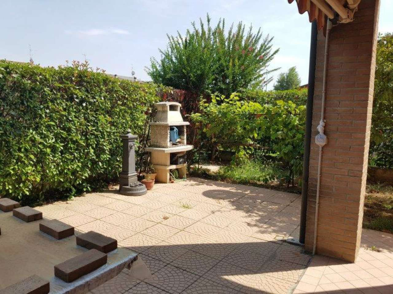 Villa a Schiera in Vendita a Chieve