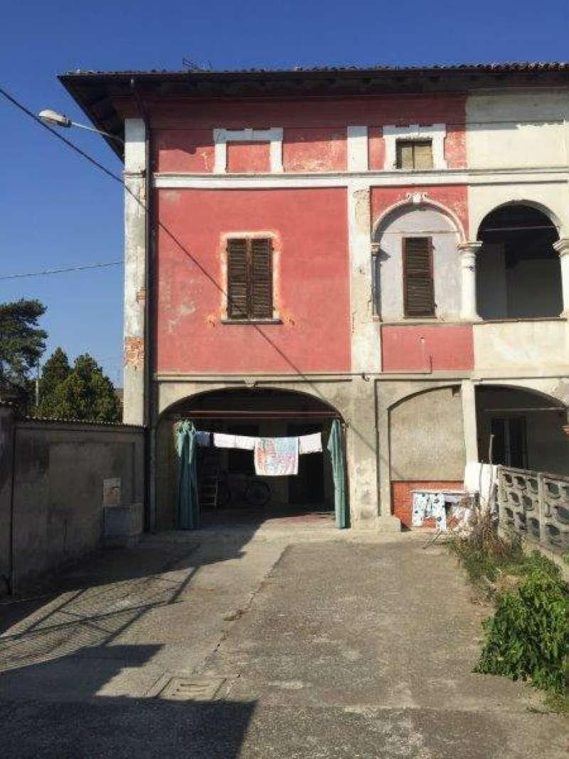 Soluzione Indipendente in vendita a Montodine, 4 locali, prezzo € 45.000 | CambioCasa.it