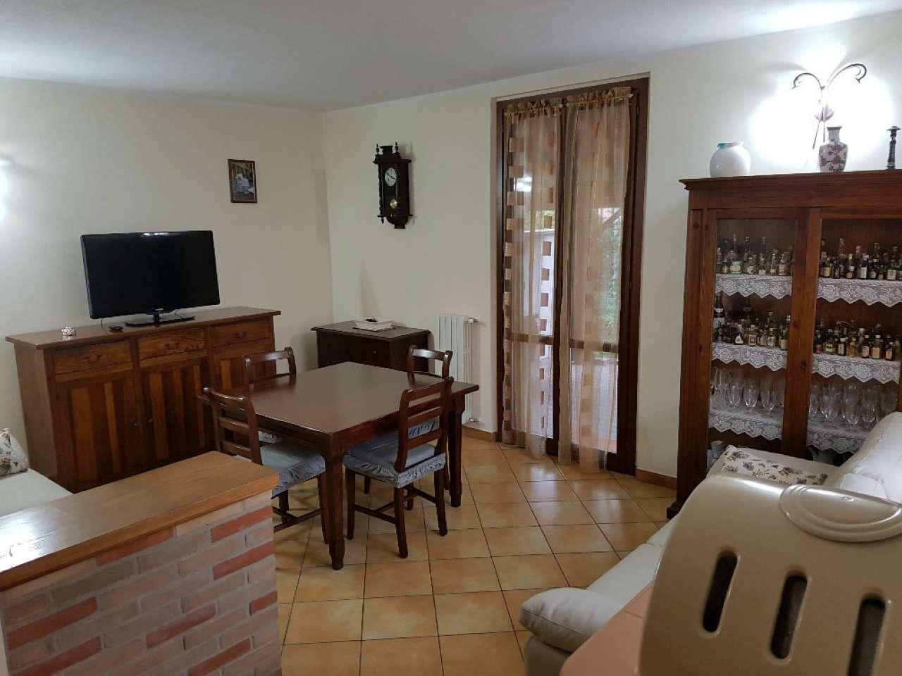 Villa a Schiera in Vendita a Madignano