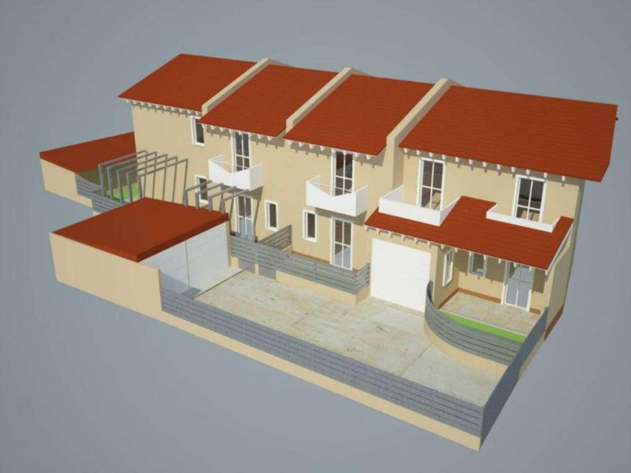 Villa a Schiera in vendita a Montodine, 9999 locali, prezzo € 95.000 | Cambio Casa.it