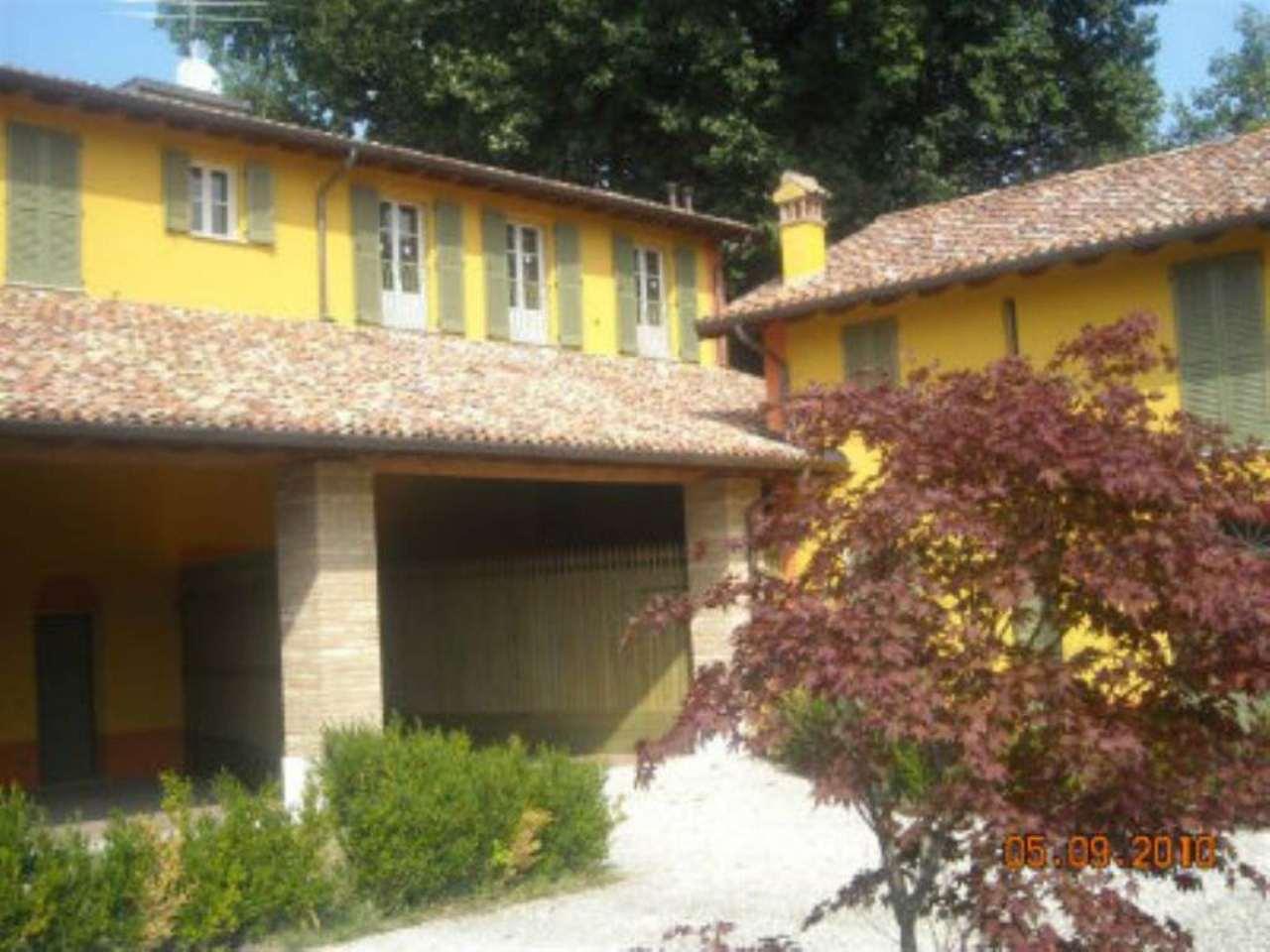 Rustico / Casale in vendita a Capergnanica, 4 locali, prezzo € 180.000 | Cambio Casa.it