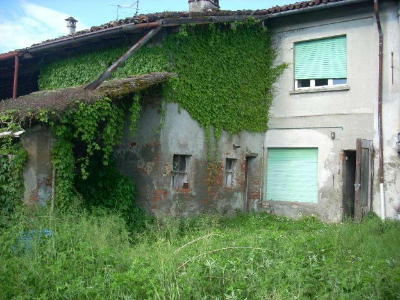 Rustico / Casale in vendita a Montodine, 4 locali, prezzo € 45.000 | Cambio Casa.it