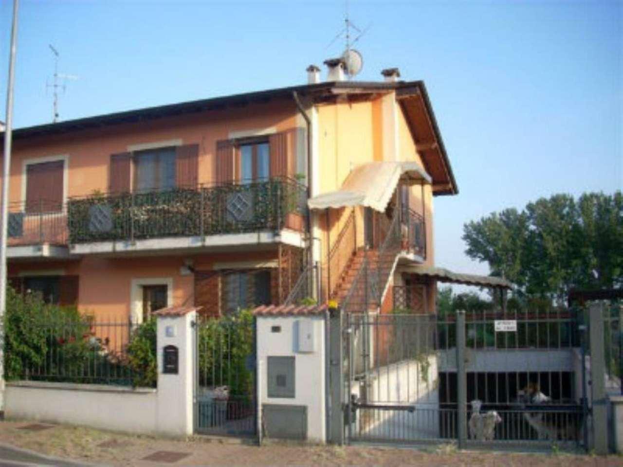 Appartamento in vendita a Montodine, 3 locali, prezzo € 115.000 | Cambio Casa.it