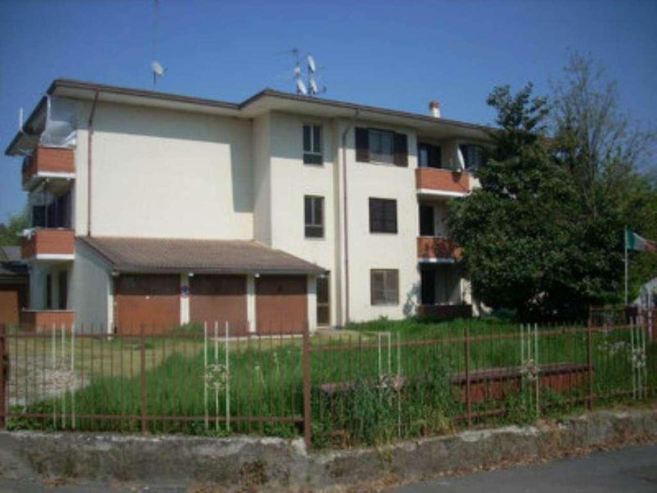 Appartamento in vendita a Credera Rubbiano, 3 locali, prezzo € 49.000 | Cambio Casa.it