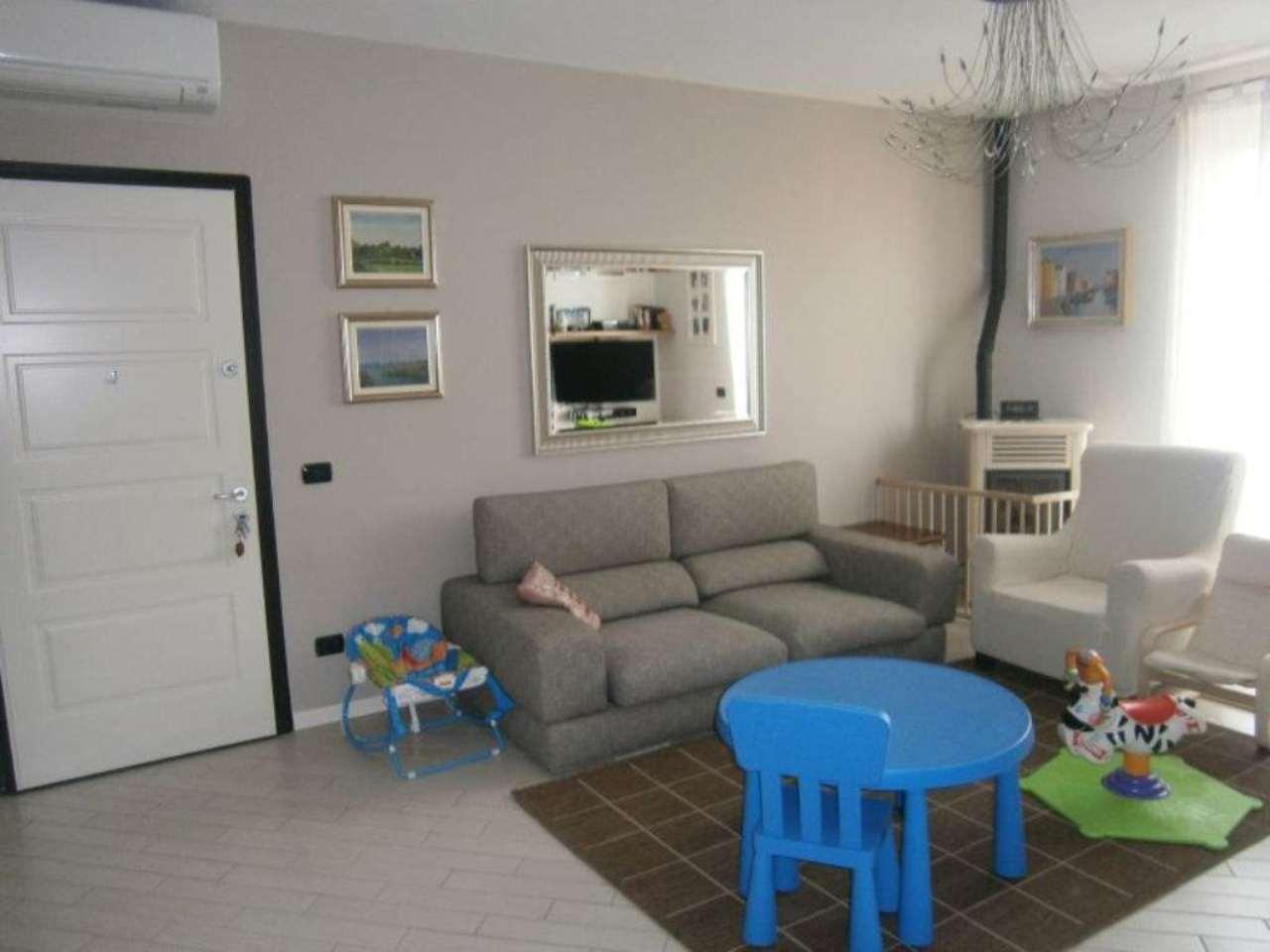 Appartamento in vendita a Crema, 4 locali, prezzo € 240.000 | Cambio Casa.it