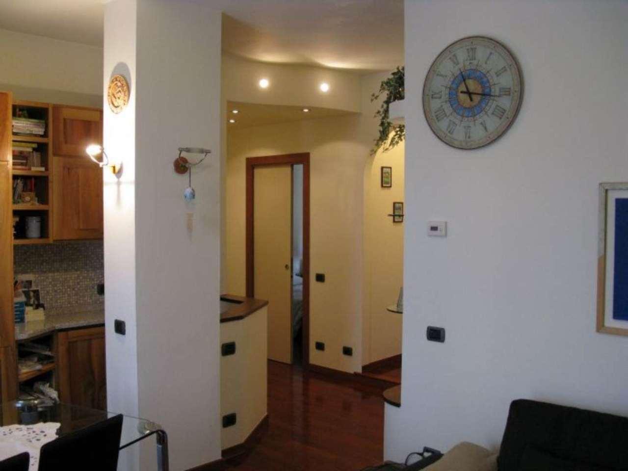 Appartamento in vendita a San Donato Milanese, 3 locali, prezzo € 98.000 | CambioCasa.it