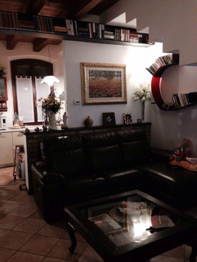 Soluzione Indipendente in vendita a Castelleone, 9999 locali, prezzo € 115.000 | Cambio Casa.it