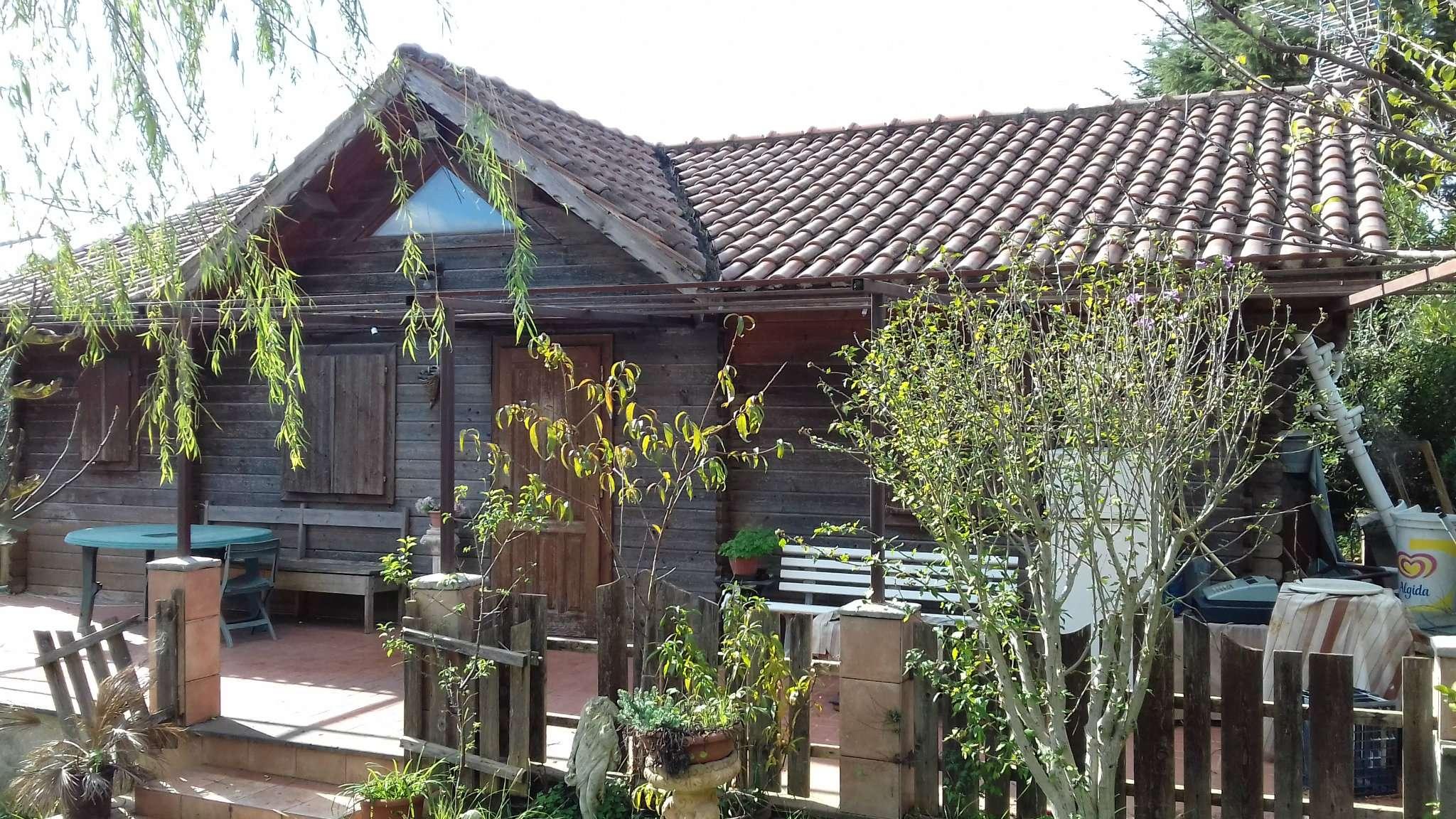 Terreno Edificabile Residenziale in vendita a Ariccia, 9999 locali, prezzo € 65.000 | CambioCasa.it