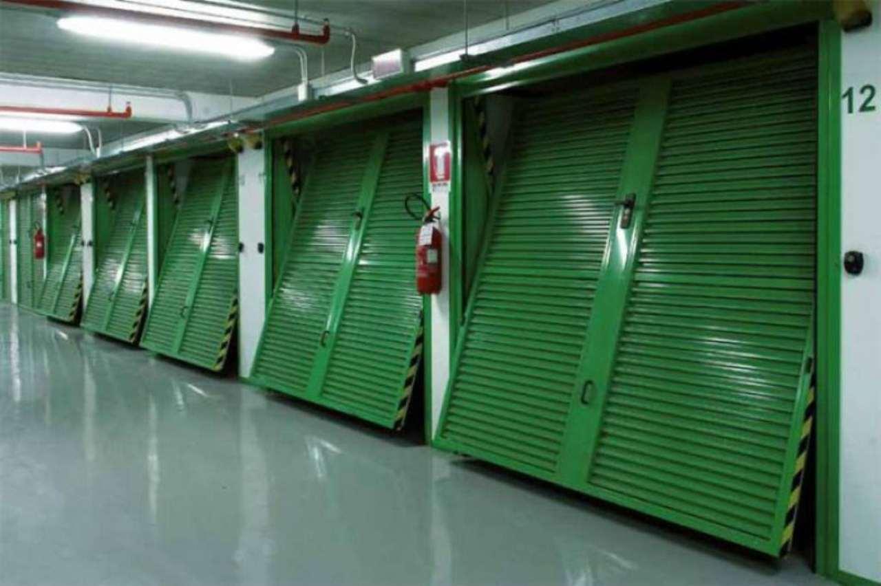 Box / Garage in vendita a Padova, 1 locali, zona Zona: 1 . Centro, prezzo € 22.000 | CambioCasa.it
